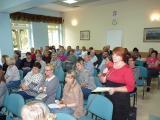 Szkolenie prezesów oddziałów w Kołobrzegu 26-29.10.2017 r.